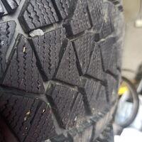 Шины Bridgestone Blizzak DM V2