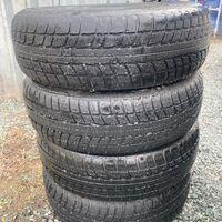 комплект колес 235-75-15
