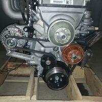 Двигатель УАЗ-Патриот Евро-2 первой комплектности. Двухкатушечный.