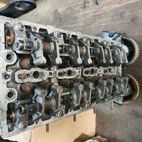 Головка блока в сборе J3/Kia Bongo3/2.9 turbo/евро3
