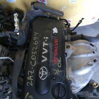 Двигатель 2AZ/ Camry ACV40/ 2007г.