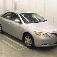 В разбор Toyota Camry ACV40/2007г