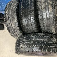 Шины Dunlop SP RV-MAJOR