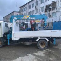 Замена кузовов на кран-балках/грузовиках