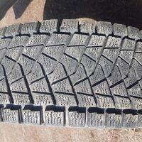 Шины Bridgestone Blizzak 285/75 R16