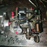 Продается ТНВД на двигатель 4М40 EFI (электронный)