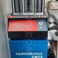 Чистка топливной системы и инжекторов.