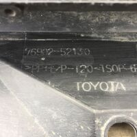 Два порога Toyota IST 2006 [76902-52130],
