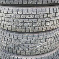 Автошины бу Япония с рынка Japan 185/65R15 - 4 шт. Dunlop WM01.