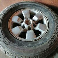 Шины с дисками 3 колеса