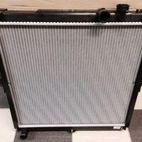 Радиатор охлаждения Kia Bongo III 04- год J3