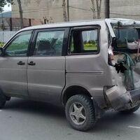 кузов авто Таун Айс Ноах  KD-CR-50G