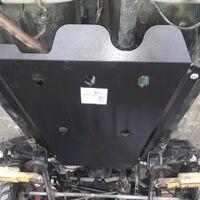 Каркасные шторки на Suzuki Jimny Wide