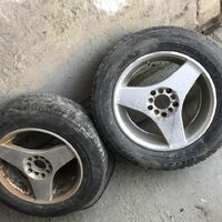 Продам или обменяю колеса