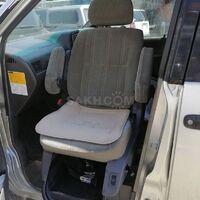 Выдвижное инвалидное кресло в машину