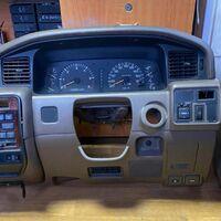 Торпедо в сборе Land Cruiser 80