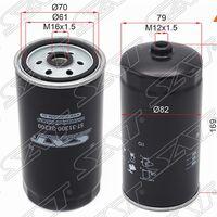 Фильтр топливный KIA SORENTO 2.5 D4CB 02-04/UAZ PATRIOT 05- DIESEL