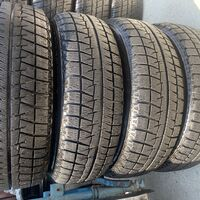 195/65/15 Bridgestone revo GZ. Без пробега по России