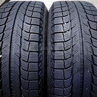 4 шины 235/55/18 Michelin Latitude X-Ice, износ 5%. Без пробега по РФ