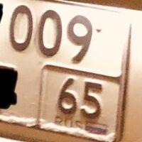 Куплю госномера 009 65 регион