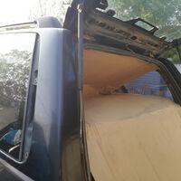 Амортизаторы багажной двери на Ниссан Террано 50