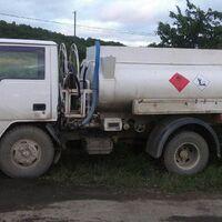 Услуги топливозаправщика
