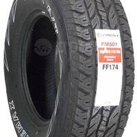 Новые шины. 245/70R16 FM501 A/T