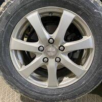 Комплект колес r16 215/65