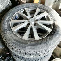 Комплек колес с дисками
