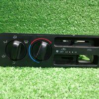Блок управления климат-контролем Toyota Lite Ace Noah SR50G (б/у)