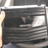 Продам усилок kenwood