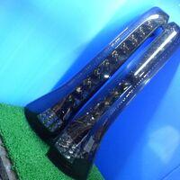 Стопы на Nissan Serena C25