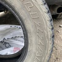 Продам шины Honda CR-V