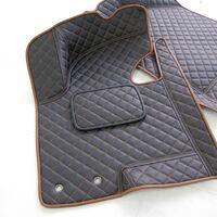 3D коврики Boost из эко-кожи на Lexus GX460