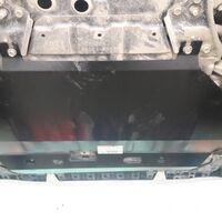 Защита двигателя на Toyota Opa