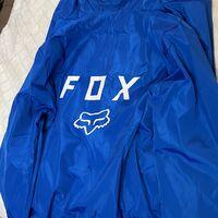 Ветровка Fox