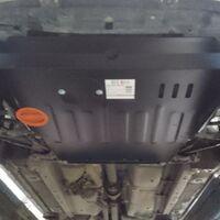 Защита двигателя на Toyota Succeed