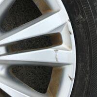 Диски литые оригинал бу Toyota Crown c рынка Japan R16 5×114,3 7j +52.