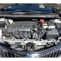 телевизор в сборе или раздельно Corolla Axio / Fielder NZE164 2012-15г