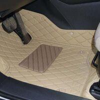 3D коврики Boost из эко кожи на Toyota Premio (2007-2020)