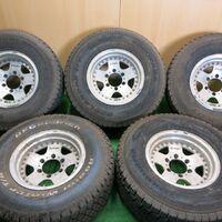 продолжается распродажа дисков  r15 6-139.7 для автобусов и джипов