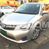 фары для Toyota Corolla Axio / Fielder NZE161 / NZE164 2012-2015 г