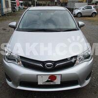 бачок омывателя для Toyota Corolla Axio / Corolla Fielder NZE164 2012-