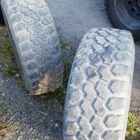грязь шины 285/75r16