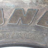 Автошины бу Япония с рынка Japan 265/70R16 - 4 шт. Dunlop SJ5.