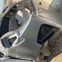 задняя половинка заднее крыло задняя часть Spacio 124