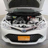 телевизор для Toyota Corolla Axio / Fielder NZE164 / NZE161 верх