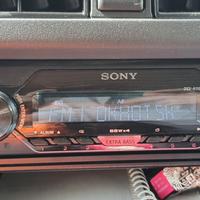Продам Sony DSX-A110U