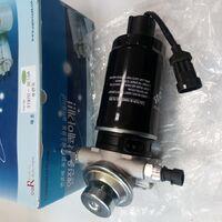Фильтр топливный 31970-3E10A/YFCR-009 в сборе с подкачкой и датчиками