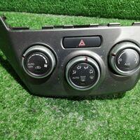 Блок управления климат-контролем Subaru Impreza GH3 (б/у)